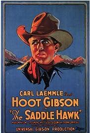 The Saddle Hawk Poster