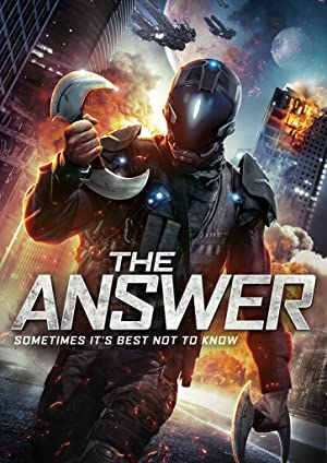 The Answer (2015) Watch Online