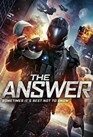 Watch Movie The Answer (2015)