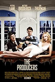 Watch Full HD Movie The Producers (2005)