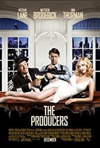 Movies downloades The Producers by [Mkv]