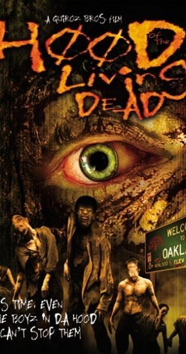 Apocalypse Of The Living Dead