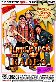The Lumberjack of All Trades Poster