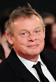 Primary photo for Martin Clunes