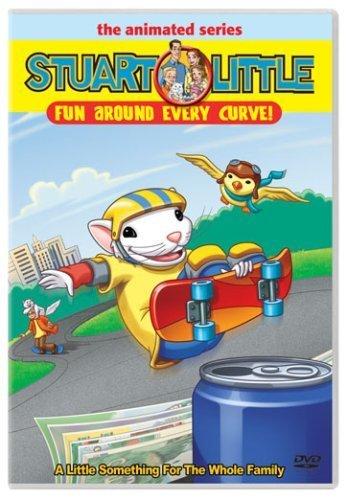 Stuart Little Tv Series 2003 Imdb