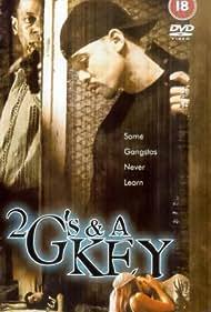 Conroe Brooks in 2 G's & a Key (2000)
