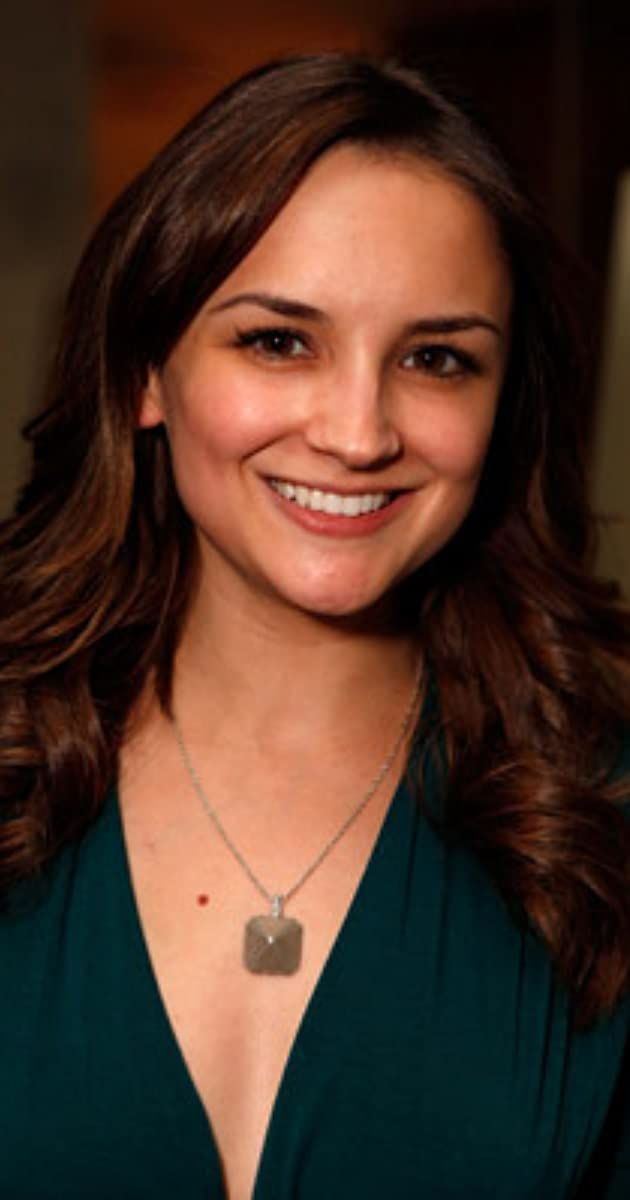 Rachael Leigh Cook On Art Bullies And She's All That 20