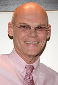 Primary photo for James Carville