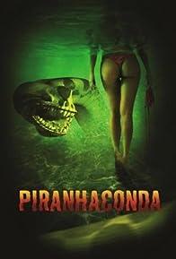 Primary photo for Piranhaconda