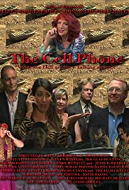 The Cell Phone Poster