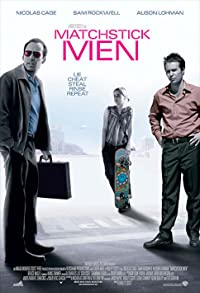 Primary photo for Matchstick Men
