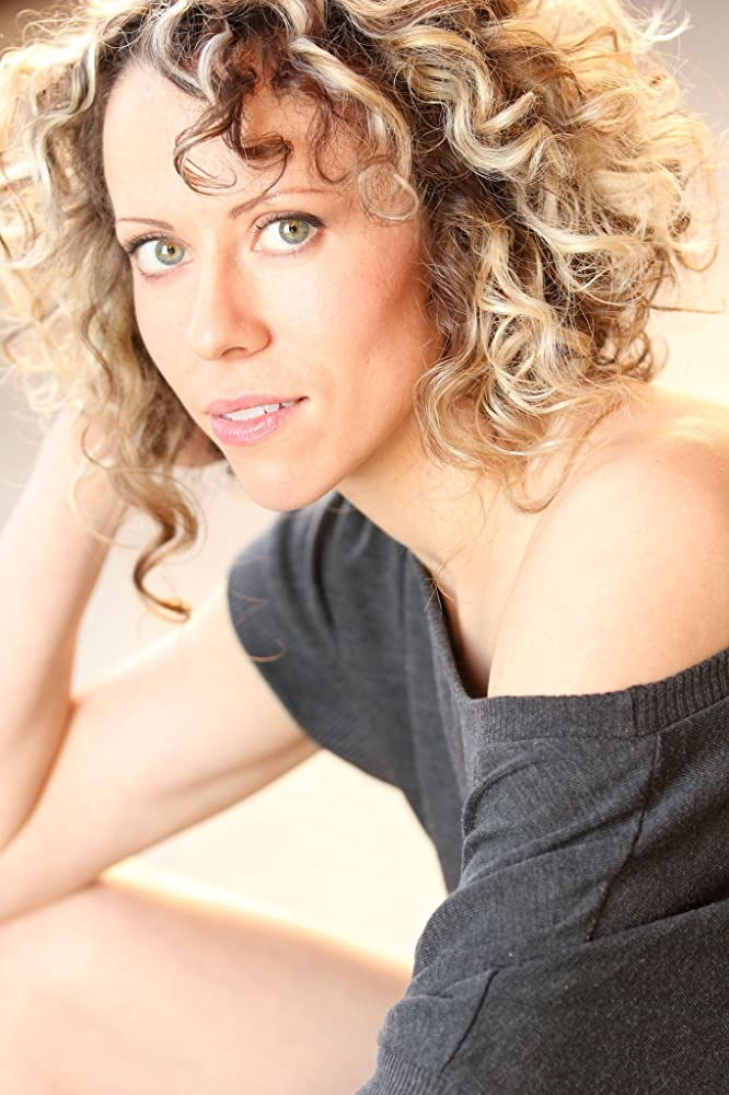 Rebecca Reichert nude 503