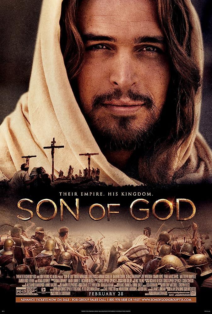 Dievo Sūnus (2014) online