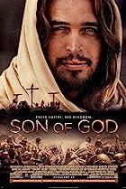 Son of God (2014) Poster