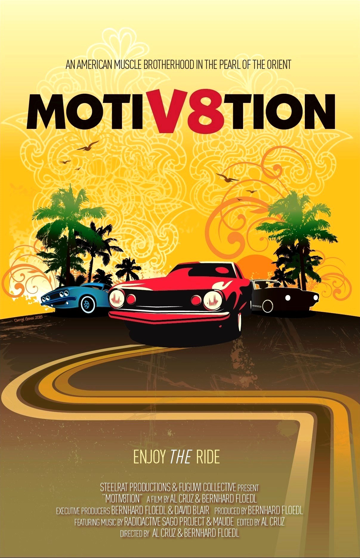 MotiV8tion on FREECABLE TV