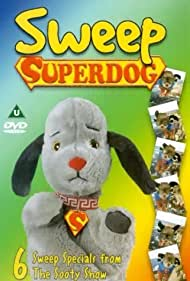 The Sooty Show (1968)