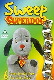 The Sooty Show Poster
