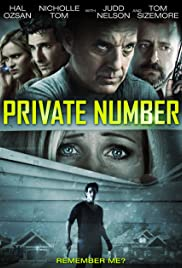 Private Number Free movie online at 123movies
