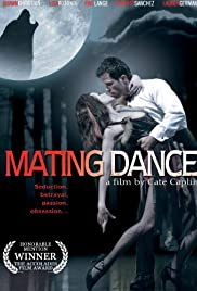 Mating Dance Poster