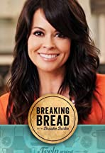 Breaking Bread with Brooke Burke