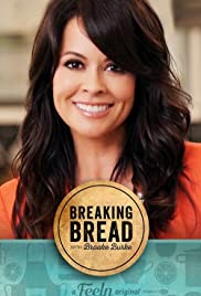 Breaking Bread with Brooke Burke Poster