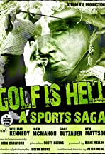 Golf Is Hell
