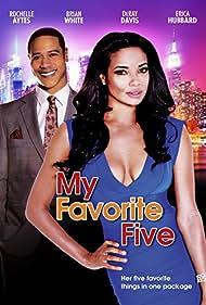 My Favorite Five (2015) Poster - Movie Forum, Cast, Reviews
