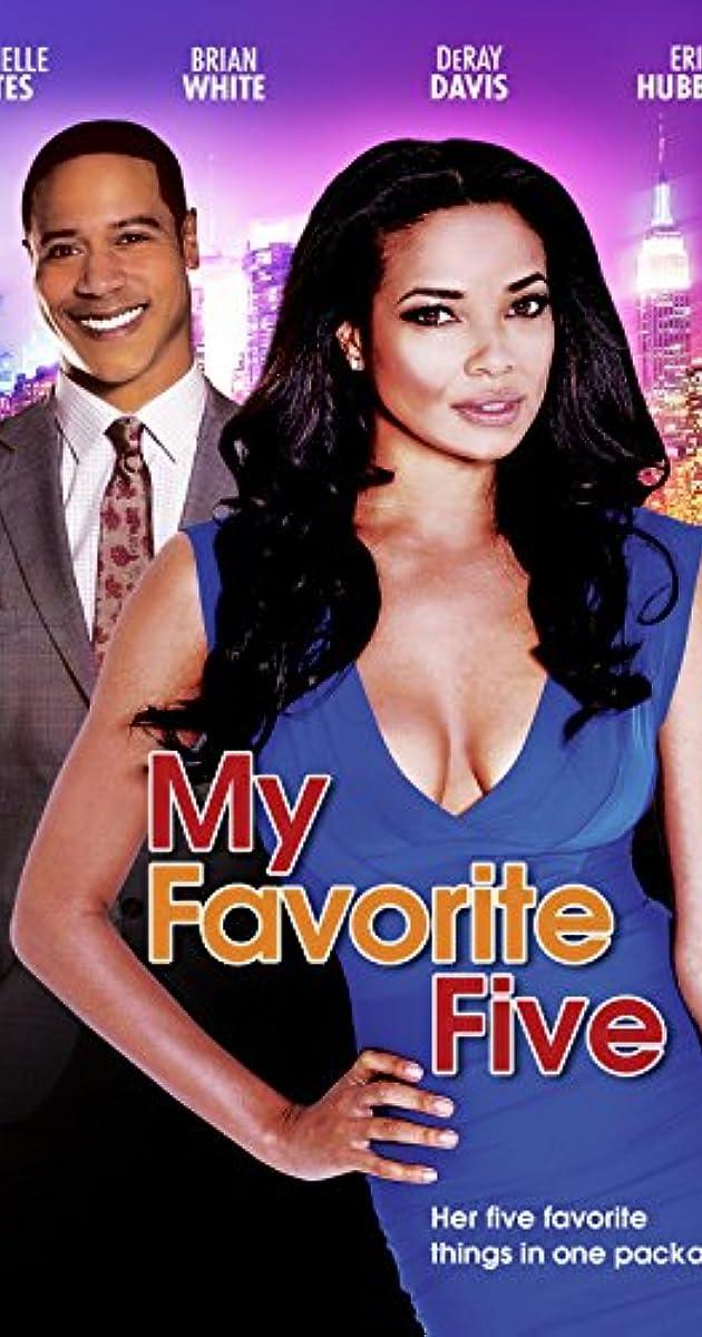 My Favorite Five (2015) Subtitles