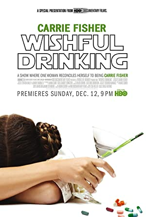 Where to stream Carrie Fisher: Wishful Drinking