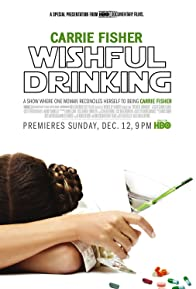 Primary photo for Carrie Fisher: Wishful Drinking