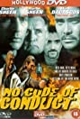 No Code of Conduct (1998) Poster