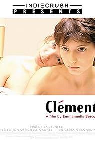 Clément (2003) Poster - Movie Forum, Cast, Reviews