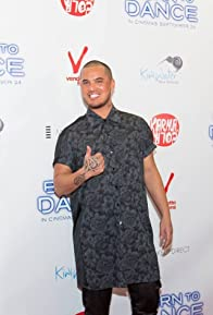 Primary photo for Stan Walker
