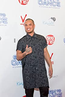 Stan Walker Picture