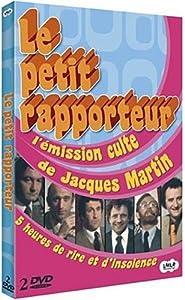 Le petit rapporteur by
