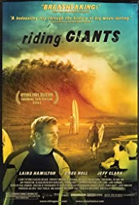 Primary photo for Riding Giants