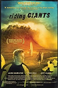 Mobile sites for movie downloading Riding Giants by Dana Brown [1280x720]