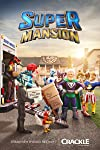 SuperMansion (2015)