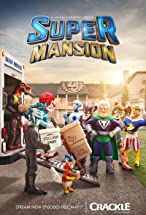 Primary image for SuperMansion