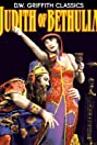 D.W. Griffith Judith of Bethulia Movie