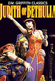 Judith of Bethulia(1914) Poster - Movie Forum, Cast, Reviews
