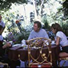 Michael Caine, Michelle Johnson, and Joseph Bologna in Blame It on Rio (1984)