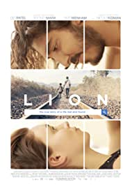 Rooney Mara and Dev Patel in Lion (2016)