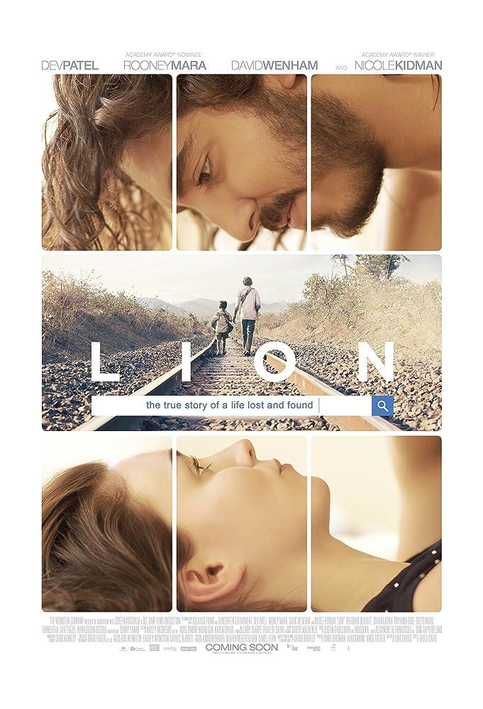 Liūtas (2016) Online