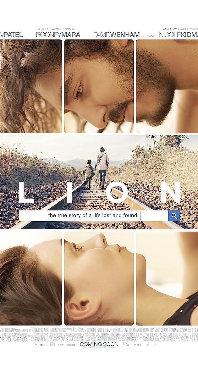 Subtitle of Lion