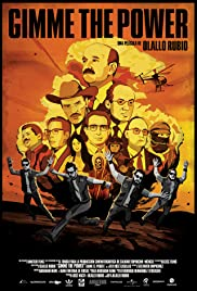 Gimme the Power (2012) Poster - Movie Forum, Cast, Reviews