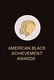 The 1st Annual Black Achievement Awards Poster