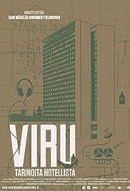 Viru - tarinoita hotellista Poster