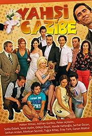 Yahsi cazibe Poster