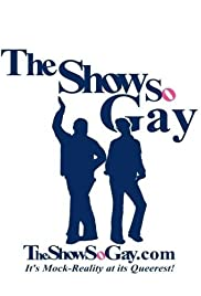 The Show So Gay Poster